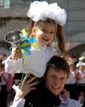 Бал первоклассников-2011