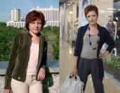 Преображение: Елена Густоева, 37 лет, руководитель
