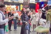 Настоящая пиратская вечеринка в «Синема Парк»