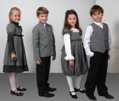 Школьники: Выбираем школьную форму