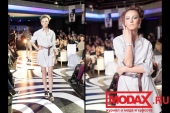Volvo Fashion Salon: модные тенденции сезона весна-лето 2011
