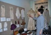 Лекция в Музее истории моды XX века