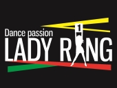 «LADY RING» - dance passion