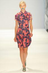 Советы по стилю: Модные тенденции весна-лето'2012
