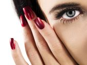 Красота: Shellaс: классика или новые технологии