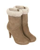 Новая коллекция обуви от Юничел