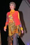 Комплект - платье, водолазка и жилет
