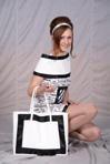 Платье и сумка
