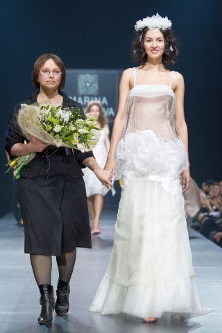 Марина Фомичева